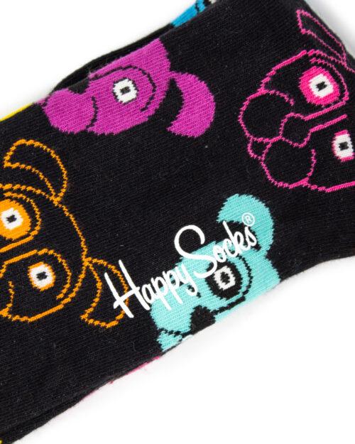 Calzini Lunghi Happy Socks DOG  SOCK Nero – 22798