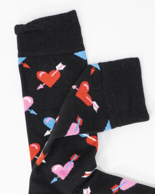 Calzini Happy Socks HEART Nero – 66464
