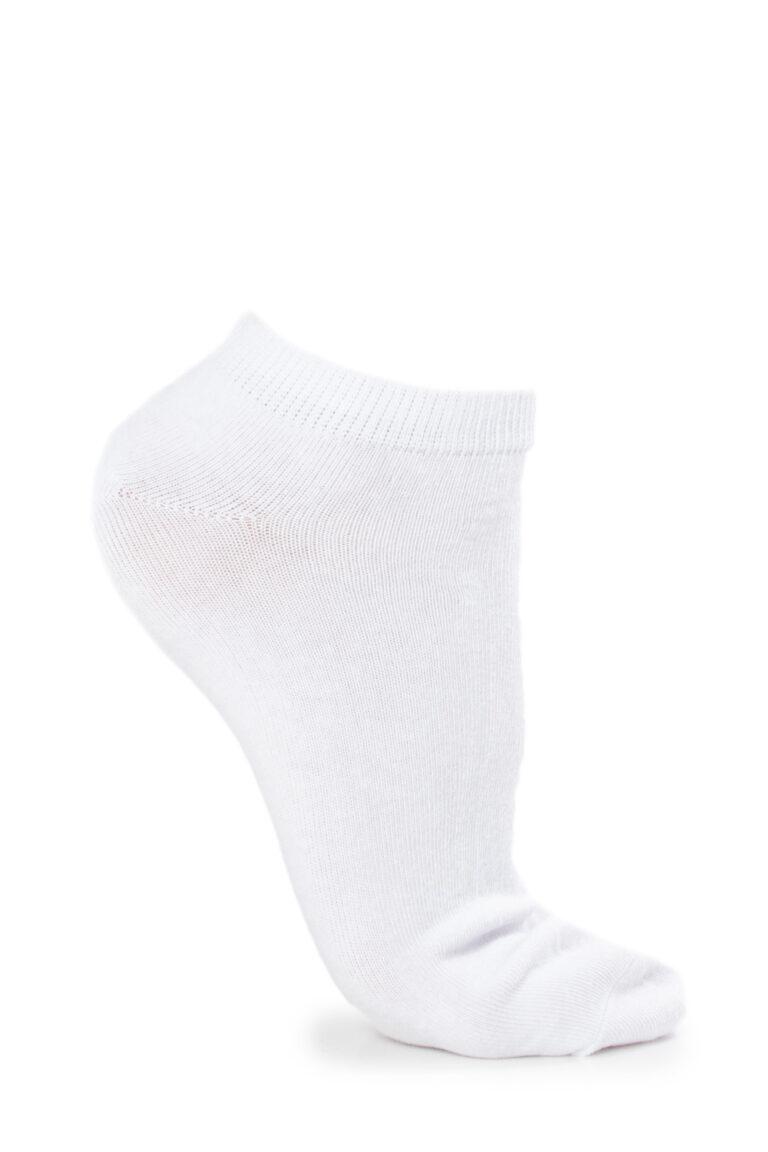 Calzini corti Jack Jones Dongo Socks 5 Pack Noos Bianco - Foto 2