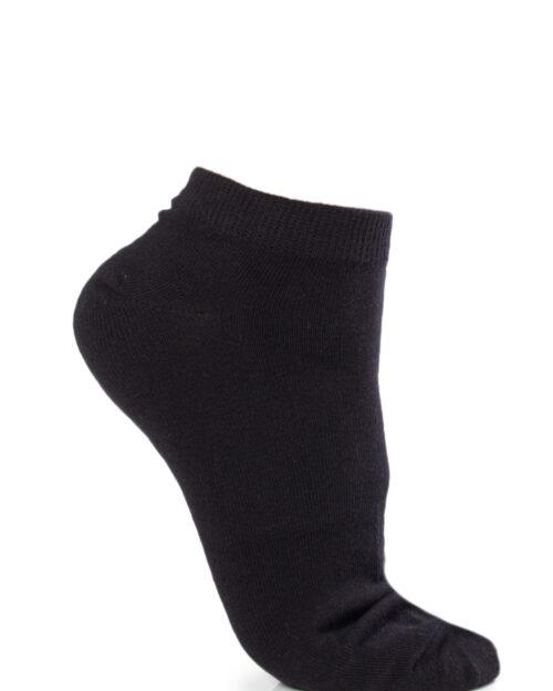 Calzini corti Jack Jones Dongo Socks 5 Pack Noos Nero – 38313