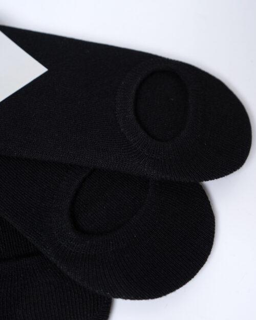 Fantasmini Only MACY 3-PACK SOCKS Nero – 42050