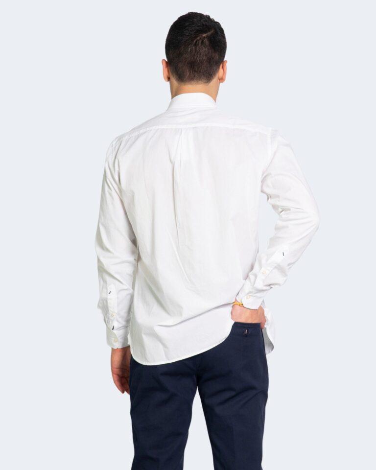 Camicia manica lunga U.S. Polo Assn. KUSTAVI Bianco - Foto 2