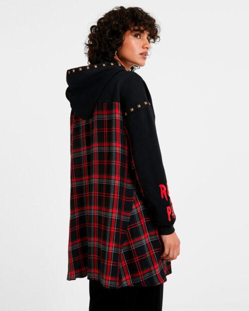 Desigual Camicia manica lunga Cam weser 20WWCW59 - 3