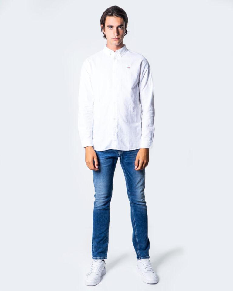 Tommy Hilfiger Camicia manica lunga OXFORD STRETCH DM0DM06562 - 2