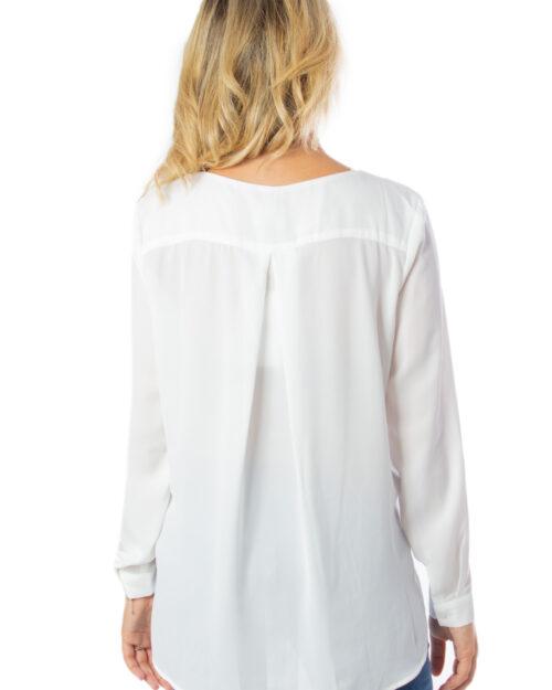 Bluse manica lunga Vila Clothes LUCY Panna – 24918