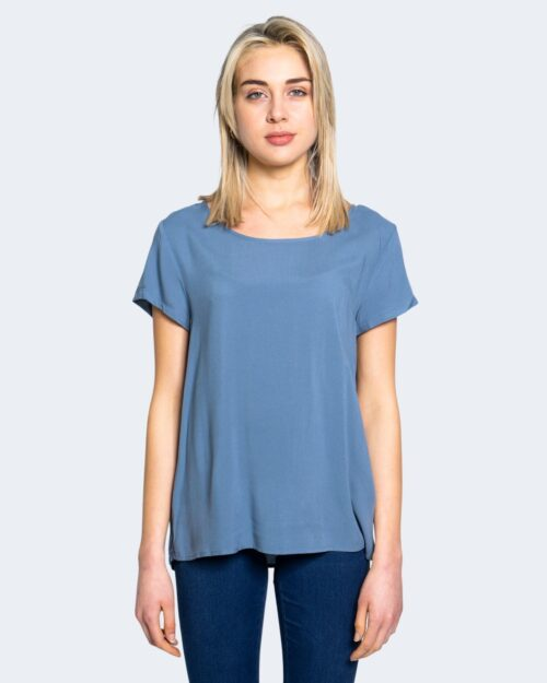 T-shirt Only FIRST ONE Indigo – 63405