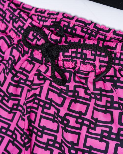 Canotta Diego Rodriguez canotta + shorts Fuxia - Foto 3
