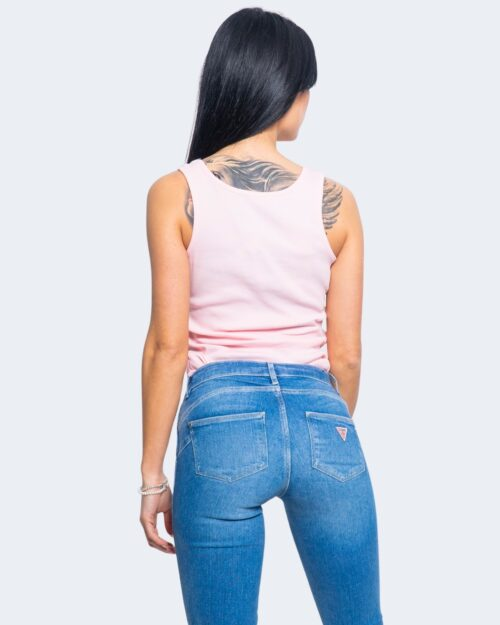 Canotta Guess ARLENE Rosa – 64140