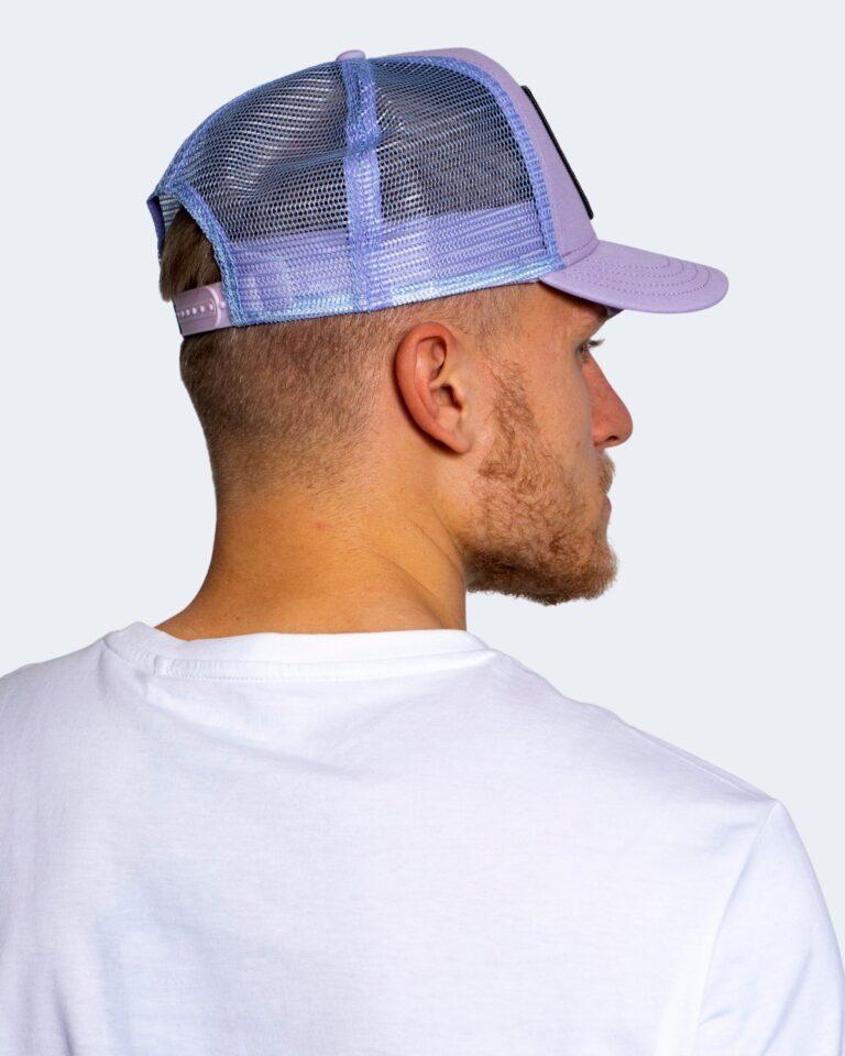 Cappello con visiera GOORIN BROS CANE Lilla - Foto 3
