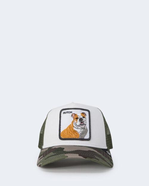 Cappello con visiera GOORIN BROS CANE Mimetico - Foto 1