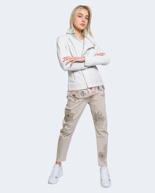 Giacchetto Desigual OSLO Bianco – 65757
