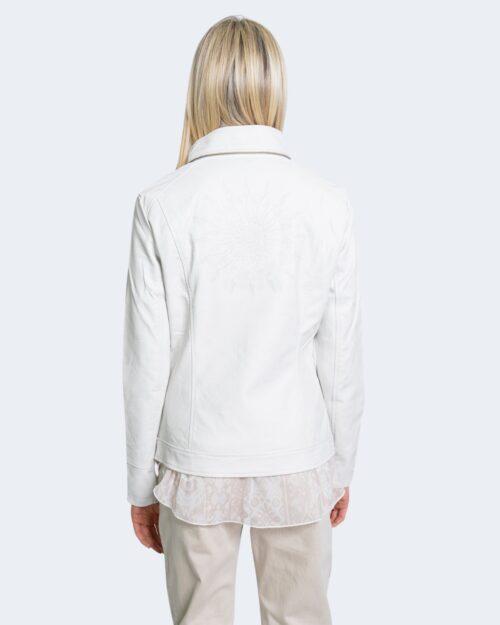Giacchetto Desigual OSLO Bianco - Foto 3