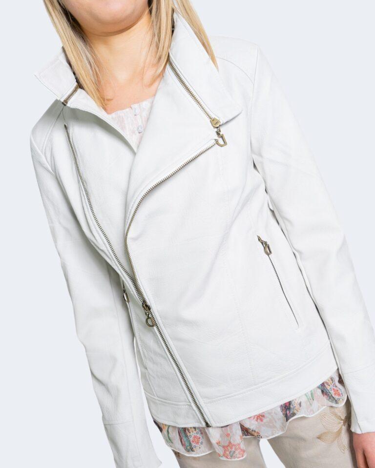 Giacchetto Desigual OSLO Bianco - Foto 4