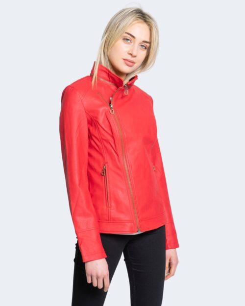 Giacchetto Desigual OSLO Rosso - Foto 2