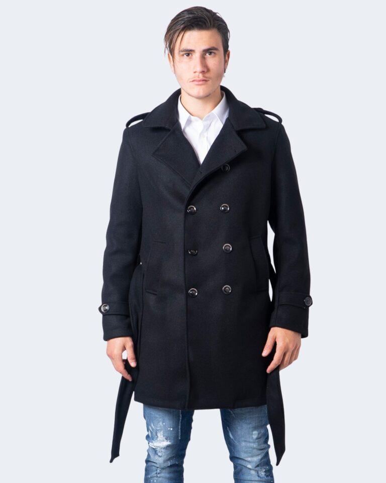 Hydra Clothing Cappotto DOPPIO PETTO 71605 - 1