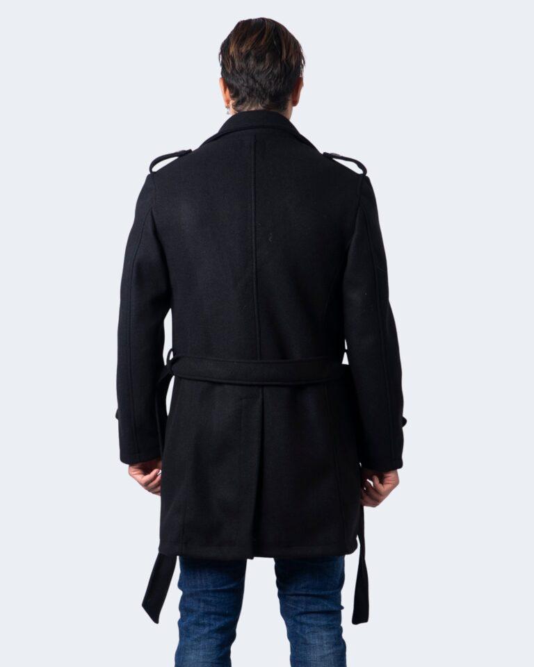 Hydra Clothing Cappotto DOPPIO PETTO 71605 - 3