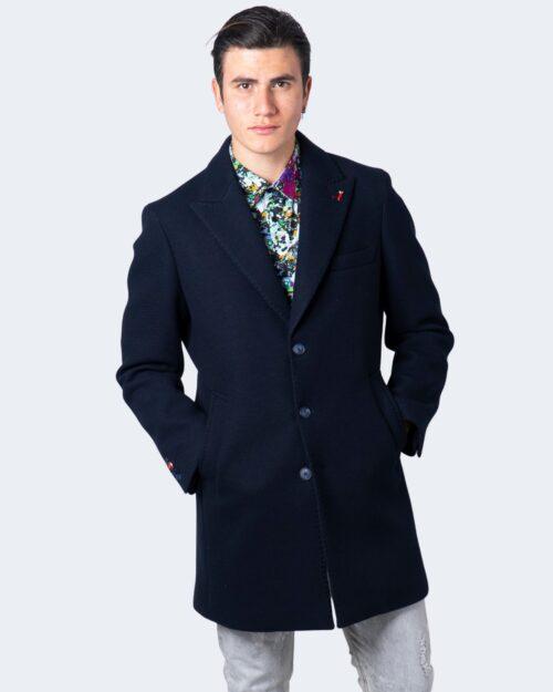 Cappotto Mulish TWENTE Blu – 61264