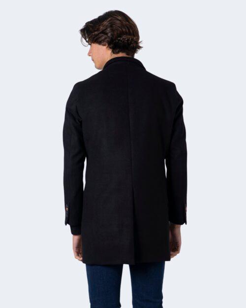 Cappotto Mulish Vitesse Nero – 59665