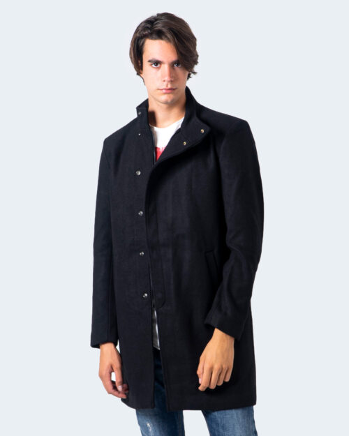 Cappotto Only & Sons OSCAR WOOL COAT Nero – 55035
