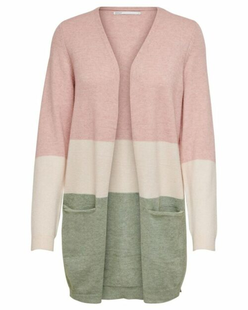 Cardigan Only QUEEN Rosa – 61556