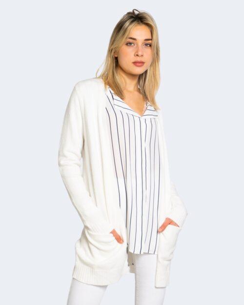 Cardigan Vila Clothes VIRIL Bianco – 24920