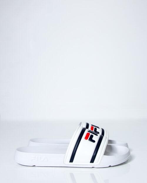 Ciabatte con fascia Fila MORRO Bianco – 40568