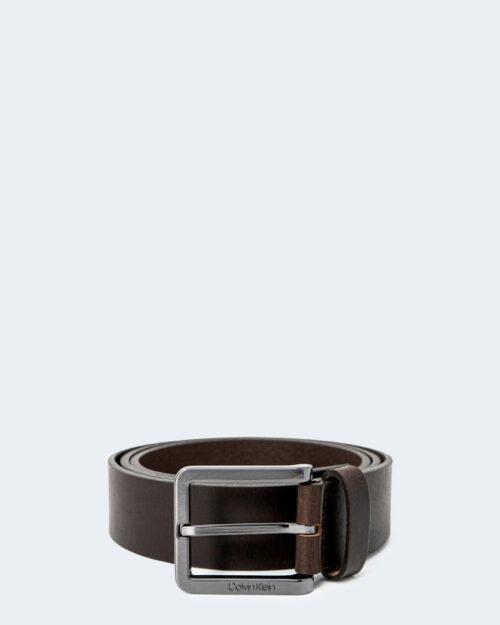 Cinta Calvin Klein ESSENTIAL PLUS Marrone – 52533