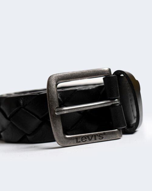 Cinta Levi's® TRENZA Nero – 62826