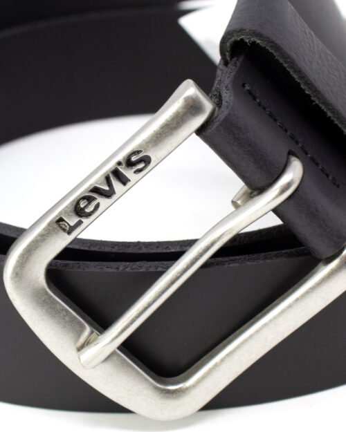 Cinta Levi's® CINTURA SEINE Nero – 27703