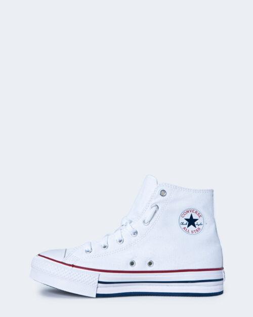 Sneakers Converse CHUCK TAYLOR ALL STAR EVA LIFT Bianco – 66890