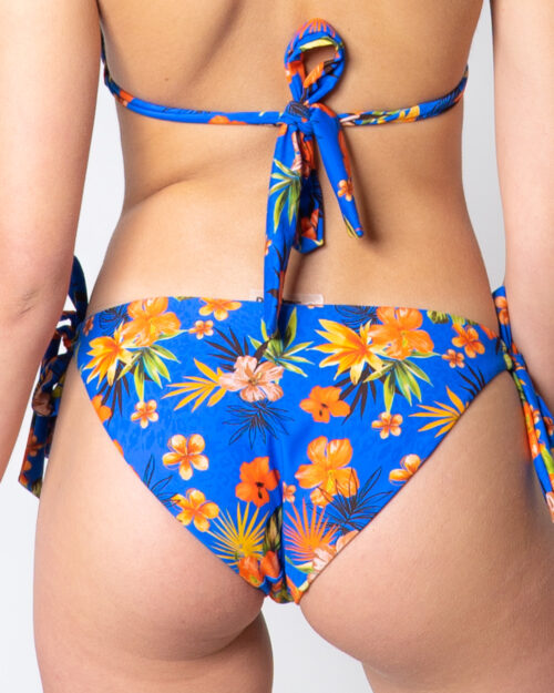 Costume da bagno Desigual BIKI FLORIDA B Blu Chiaro – 39632