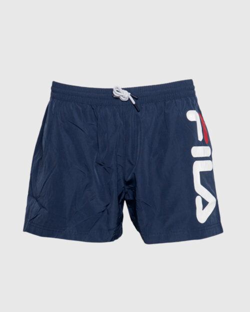 Costume da bagno Fila Michi Beach Shorts Blu – 44641