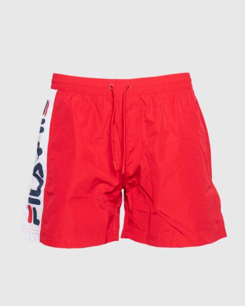 Costume da bagno Fila Hitomi Swim Short Rosso – 44642