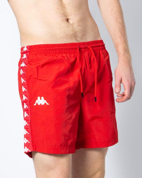 Costume da bagno Kappa BANDA CONEY Rosso – 41918
