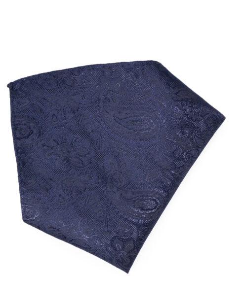 Cravatta Jack Jones NOOS HANKIE FAZZOLETTO DA TASCHINO Blu – 21332