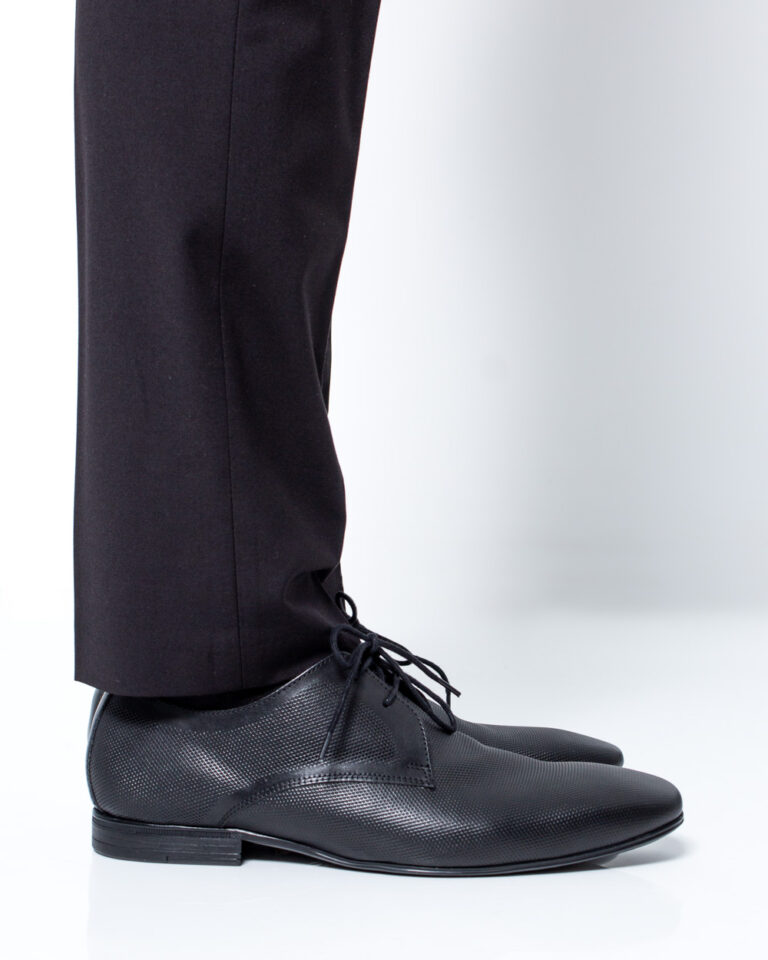 Scarpe eleganti Antony Morato Derby Classico Nero - Foto 1