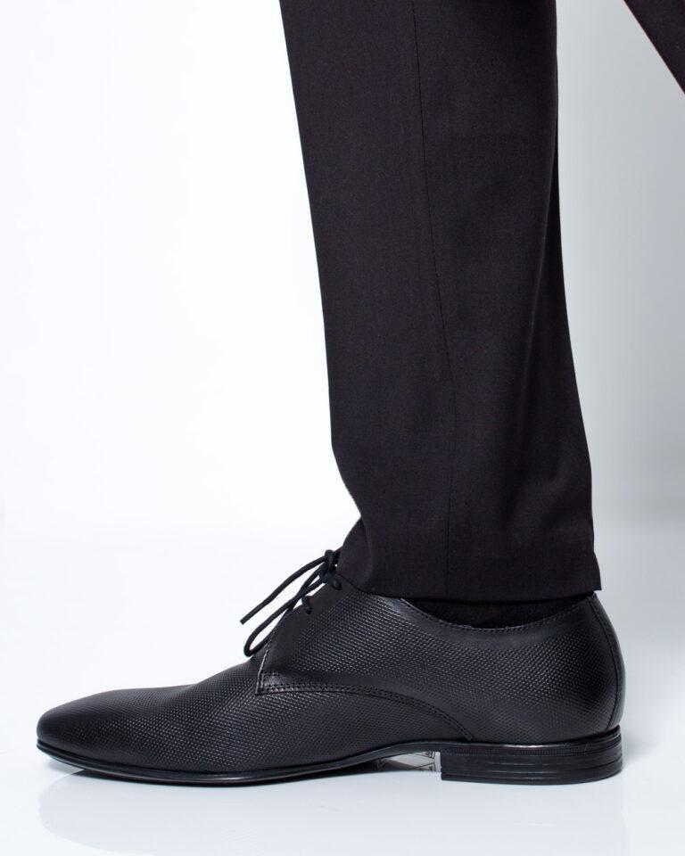 Scarpe eleganti Antony Morato Derby Classico Nero - Foto 2