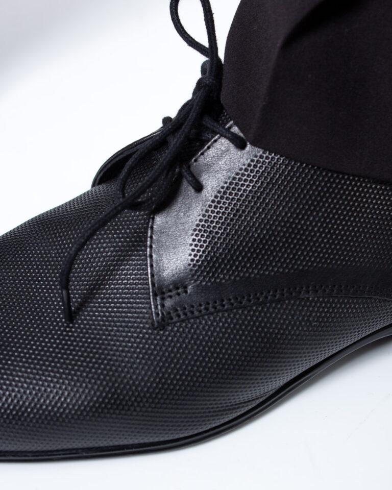 Scarpe eleganti Antony Morato Derby Classico Nero - Foto 3