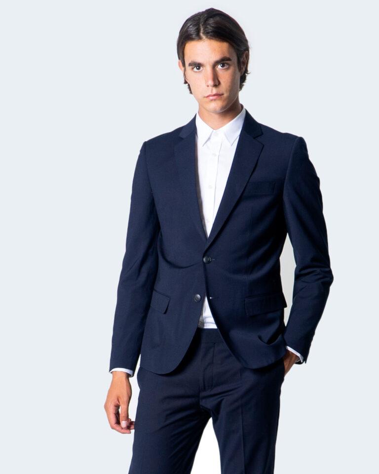 Giacca Antony Morato Slim Bonnie Blu - Foto 1