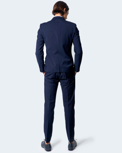 Giacca Antony Morato Slim Bonnie Blu - Foto 3