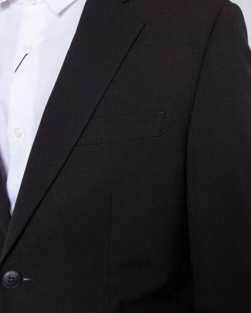 Giacca da completo Antony Morato SLIM BONNIE Nero - Foto 4