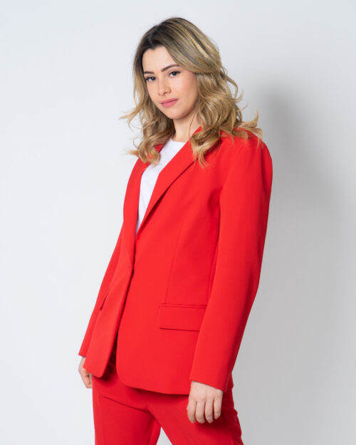 Giacca Please CLASSICA Rosso – 42500