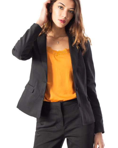 Giacca Vila Clothes Adelia New Blazer Noos Nero – 38375