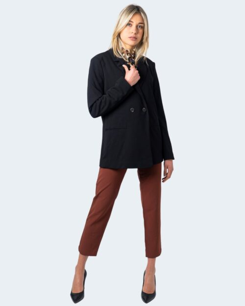 Giacca Vila Clothes Mary Blazer/SU Nero - Foto 2