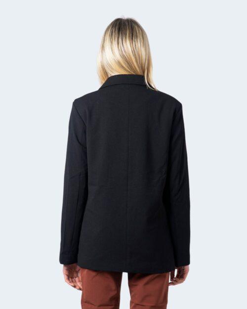 Giacca Vila Clothes Mary Blazer/SU Nero - Foto 3