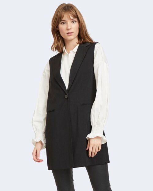 Gilet da completo Vila Clothes JANINE Nero – 62973