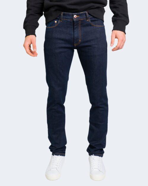 Jeans Harmont&blaine WNF007 Blue Denim – 70287