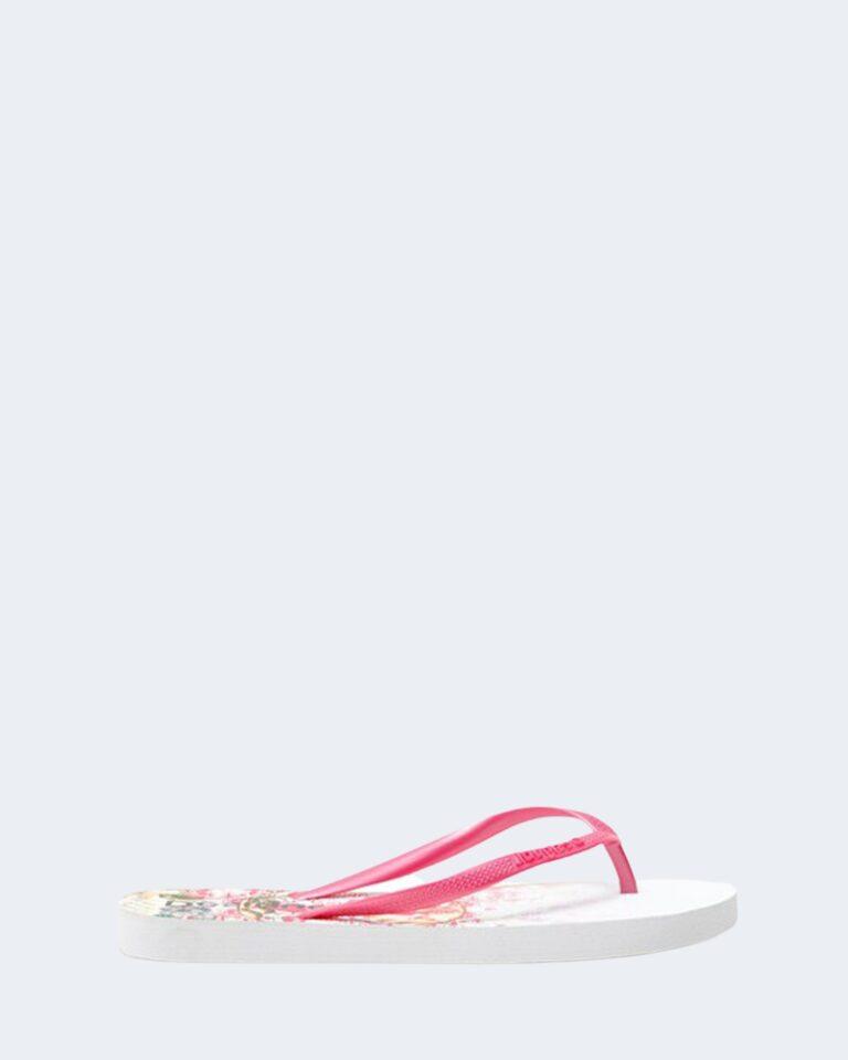 Infradito Desigual FLIP FLOP Rosa - Foto 1