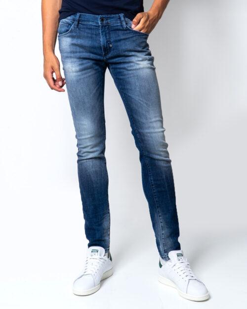 Jeans skinny Antony Morato Gilmour Denim – 45393