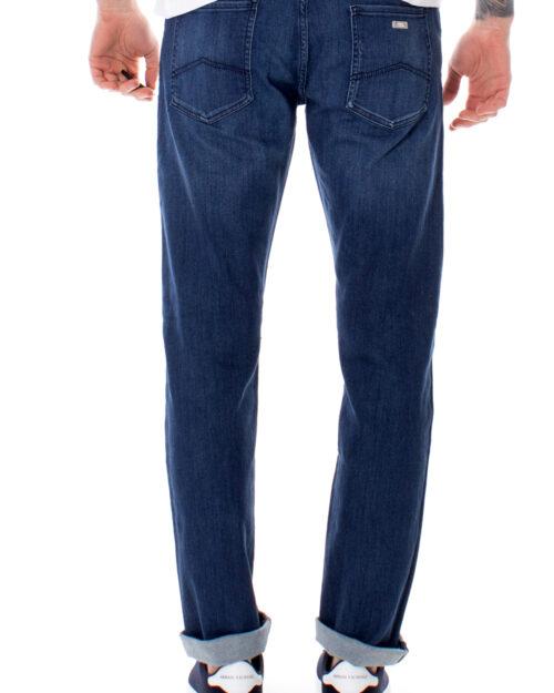 Jeans Tapered Armani Exchange – Denim – 27894